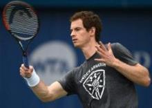 Murray sets up Dubai Open showdown against Verdasco