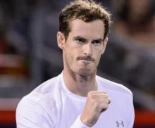 Andy Murray, Mo Farah knighted