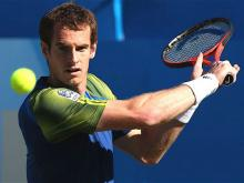 Murray, Nishikori off to winning start in Australian Open
