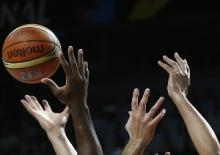 Defending champions India continue unbeaten run in South Asian Basketball champi