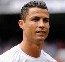 Ronaldo bags FIFA's best player award after `dream` year