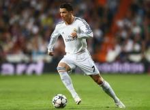Why Ronaldo wore the famous No.7 shirt for Manchester United...