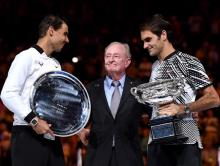 Federer beats Nadal in straight sets to win Miami Open