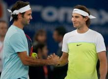 Federer-Nadal to reprise Oz Open title clash at Indian Wells Masters