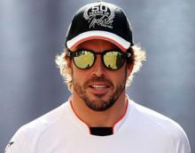 Alonso to race at Indy 500 with McLaren, will miss Monaco GP