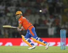 Told Gujarat Lions to 'restart' post KKR defeat: Raina