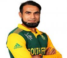 Never thought I'd be No. 1 bowler: Imran Tahir
