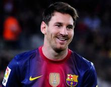 Messi falls ill during flight with Argentinian team