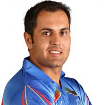 Mohammad Nabi becomes first Afghan player to play in IPL