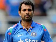 Ind-Aus Dharamsala Test: Mohammed Shami, Shreyas Iyer included in squad for final match