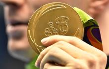 "Tokyo 2020 medals to be made from ""recycled"" mobile phones"