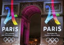 LA, Budapest, Paris voted candidates to host 2024 Olympics