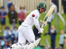 De Kock cleared to play Hamilton Test