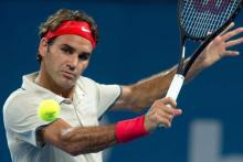 Federer excited by prospect of 'unreal' Nadal showdown in Oz Open