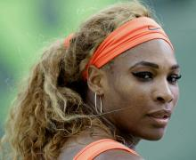 Serena Williams calls out Nastase for 'racially' abusing her unborn child