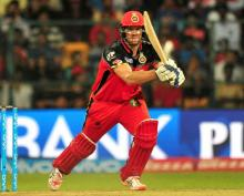IPL 10:Watson to lead RCB in absence of Kohli, De Villiers