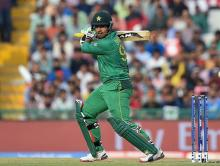 'Saddening' to lose player like Sharjeel, insists Sarfraz
