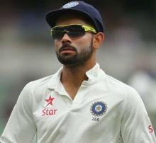 Dharamsala Test: Will play only if I' am 100% fit, says Kohli