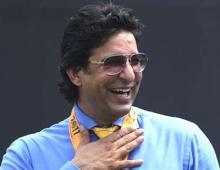 Lanka have pace, need swing: Wasim Akram