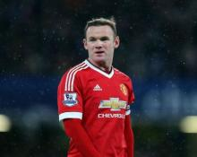 Rooney CLEARED in 'wedding-gate' furore following FA investigation