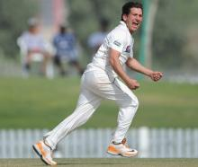 Jamaica Test: Yasir's six-fer spins Pak to victory over Windies