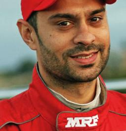 Gaurav Gill sets early pace at FIA Asia Pacific Rally C'ship