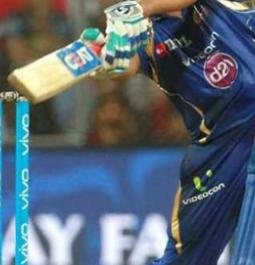 IPL 10: Rohit Sharma penalised for showing dissent