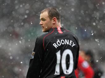 Foto Rooney