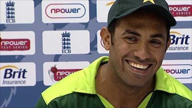 Wahab Riaz aims to become a genuine all-rounder for Pakistan