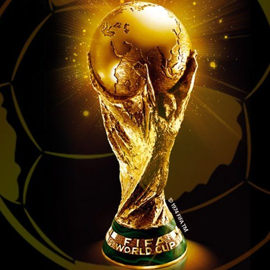 when is soccer world cup