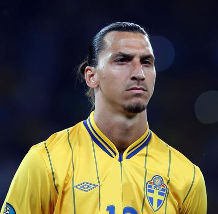 I want to see Neymar in Europe: Ibrahimovic