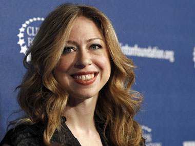 Chelsea Clinton to play ''larger political role'' following mother Hillary''s exit