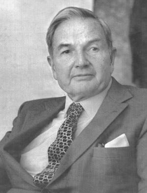 David Rockefeller Sr. su Wikipedia