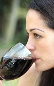 Drinking red wine may be key to longevity