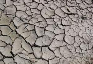 Why our Earth is so dry