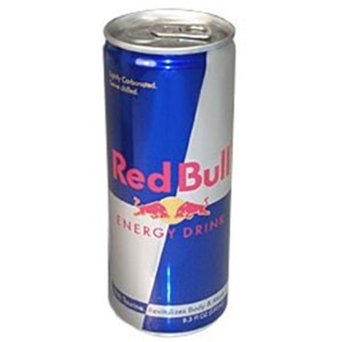 Jordan prohibits Red Bull Cola, citing German ban