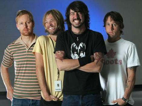 Foo Fighters complain about use of 'My Hero' by McCain campaign