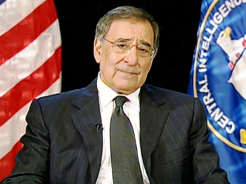 leon panetta. to CIA chief Leon Panetta.