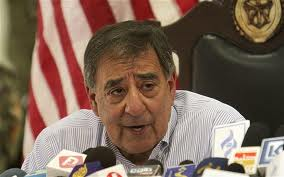 U.S. military chief, lawmakers back Panetta''s assertion of losing patience with Pak