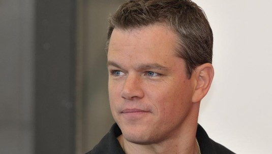 Matt Damon unhappy with Obama's performance during tenure