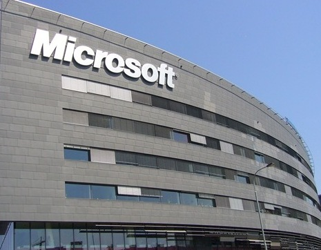 Microsoft signs new patent deal with German Android device maker