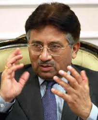 Musharraf calls Imran Khan 'best of lot of politicians' in Pakistan