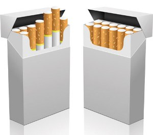 Plain packaging makes cigarettes less appealing
