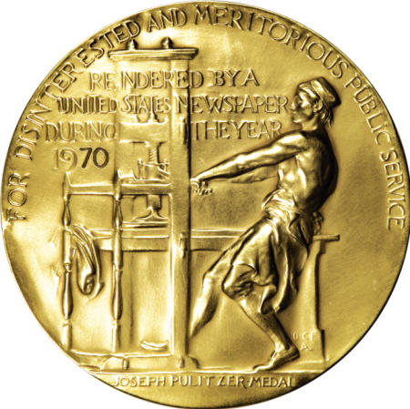 Pulitzer Prize winner admits to being illegal immigrant