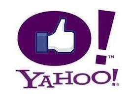 Yahoo, Facebook agree to form web advertising alliance