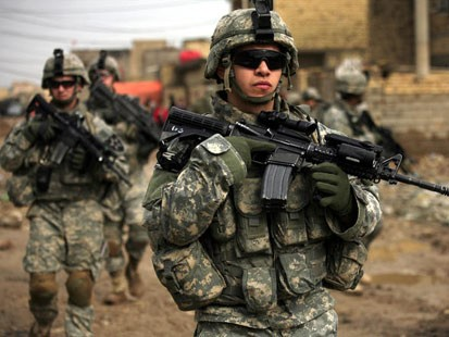 Globalists Plan to Stay in Afghanistan Forever  afghanistan us troops