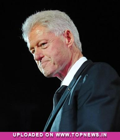 Bill Clinton says Obama's 'climate policies' work better than Romney's in 'real world'