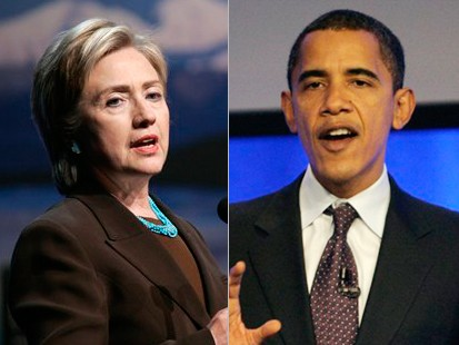 Clinton has helped Obama rope in India as potential ally: CSM