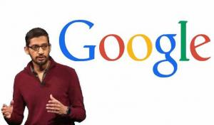Google CEO Sundar Pichai made nearly $200 million in 2016