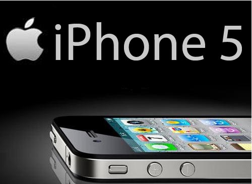 iPhone 5 first weekend sales cross five million